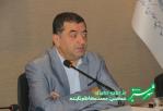 جمال رازقی/ رئیس اتاق بازرگانی فارس/ عکس: محمدکاظم تابنده