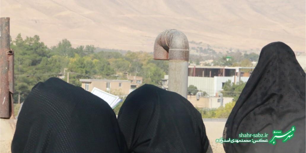 خیمه سوگ حسین- زرقان- محمدمهدی اسدزاده