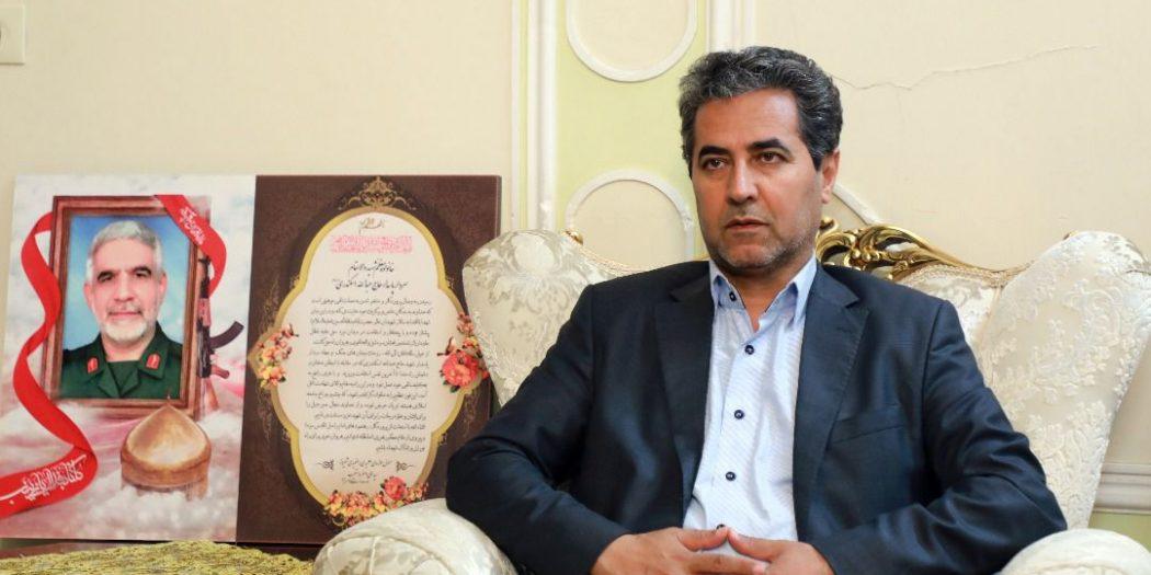 حیدر اسکندرپور