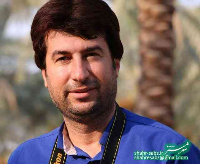 محمود نوذری
