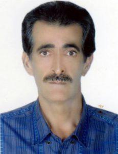 شهید حمدالله شیرزاده