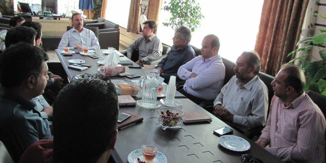 آمادگی کامل مدیریت بحران شهرداری کازرون با آغاز بارش باران