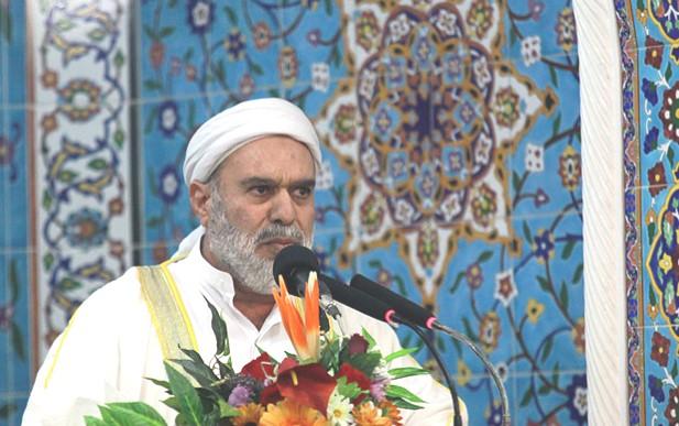 شیخ عبدالواحد خواجوی