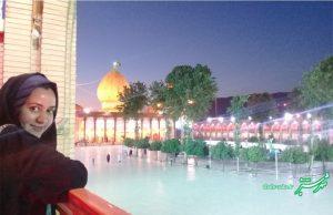 فاطمه احمدیان