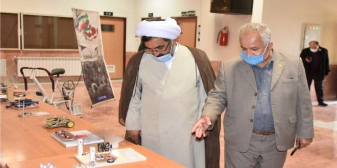 برگزاری نشست تخصصی اهمیت و ضرورت استفاده از فناوری هستهای به میزبانی دانشگاه سلمان فارسی کازرون
